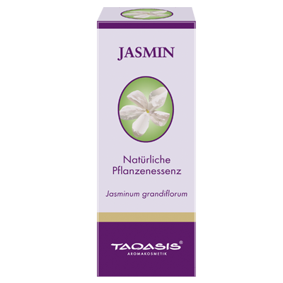 Jaśmin esencja w opak. 1 ml, Jasminum grand.- kwiat