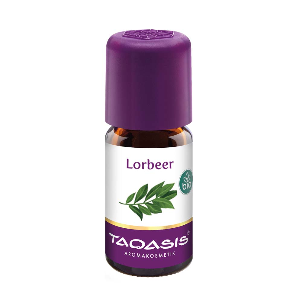 Laurowy(Lorbeer), 5 ml, Laurus nobilis
