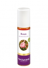 Taoasis Roll-on Rosen na dobry nastrój, 10 ml