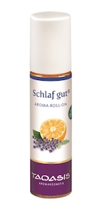 Taoasis Roll-on Schlaf gut - na dobry sen, 10 ml