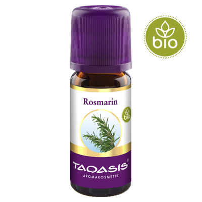Rozmaryn, 10 ml BIO, Rosmarinus officinalis