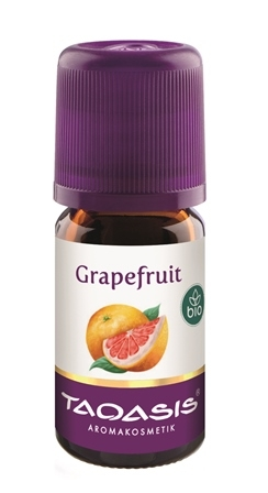 Grapefruit, 5 ml BIO, Citrus paradisi